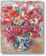 Купить картину Цветы в вазе