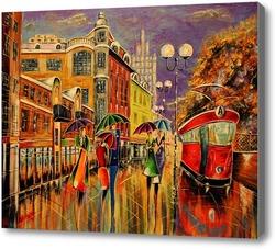 Картина Трамвай желаний