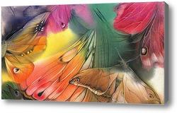 Купить картину бабочки