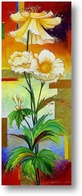 Купить картину Цветы 2