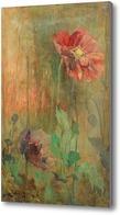 Картина Цветы.Маки