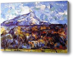 Картина Cezanne010