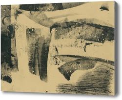 Картина майский