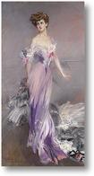 Картина Портрет миссис. Говард-Джонстон