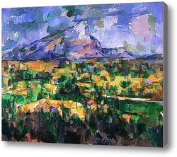 Картина Cezanne011