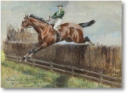 Купить картину Картина Джона Бира