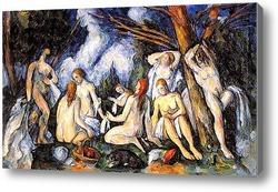 Картина Cezanne015
