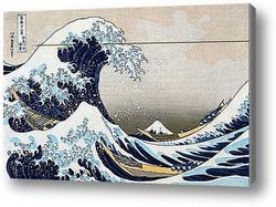 Картина Hokusai_3