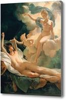 Купить картину Морфей и Ирида
