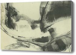 Картина абстрактная модель RH