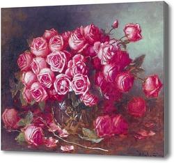 Купить картину Картина Клевер Юлия