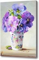 Картина Цветочная картина для кухни