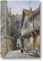 Картина Варвик.Восточные ворота
