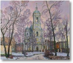 Купить картину К Храму