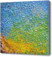 Картина Морской берег