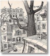 Картина Старое дерево
