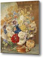 Купить картину Картина Вегмайра Себастиана