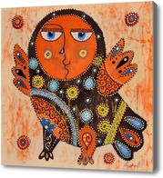 Картина Птица счастья