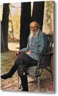 Купить картину Толстой
