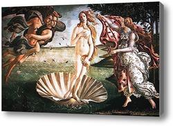 Картина Botticelli-5