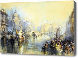 Купить картину Венеция