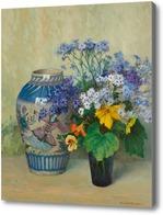 Картина Персидская ваза