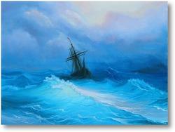 Купить картину Море