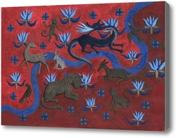 Купить картину Персидская сказка