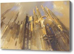 Картина Собор