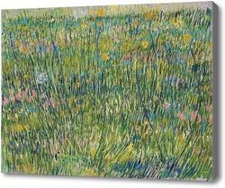Картина Трава