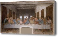 Картина Тайная вечеря