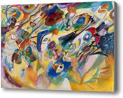 Картина Цветная революция