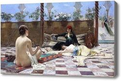 Купить картину Турецкие женщины