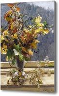 Картина Осенние листья