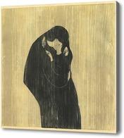 Картина Поцелуй  IV