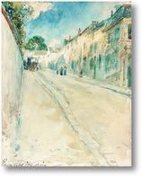 Купить картину Фонтене-Окс