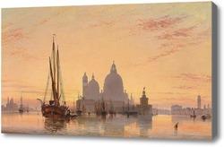 Купить картину Венеция 1851