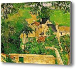 Картина Cezanne023