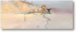 Картина Суховей