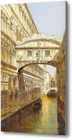 Картина Мост вздохов