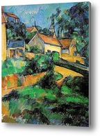 Картина Cezanne029