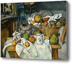 Картина Cezanne038