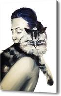 Купить картину ALENA VOLCHEK AND AGLAYA