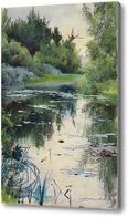 Купить картину Пейзаж в Муре