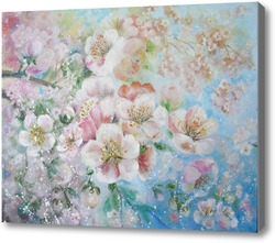 Купить картину Весны круженье