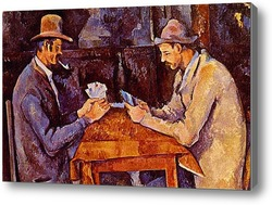 Картина Cezanne001