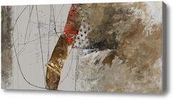 Картина Абстракция 29